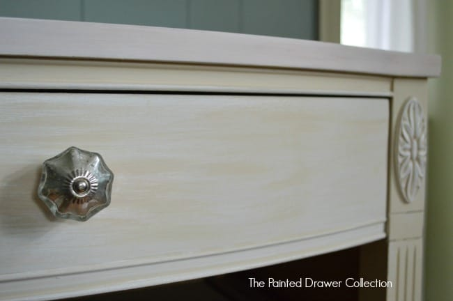 Bleed Through: Don't Fight It – Blend It! Blush Dresser