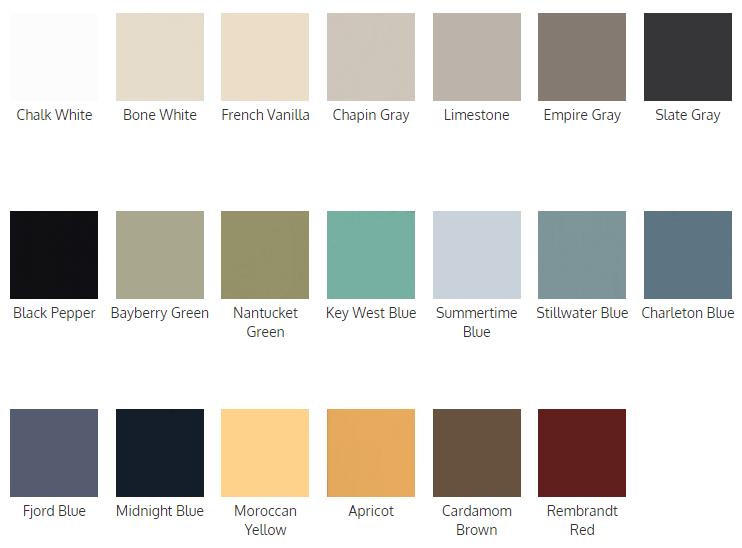 Dutch Boy Paint Color Chart Home Interior Design Trends