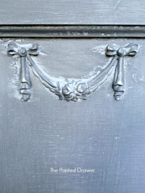 Vintage Detail