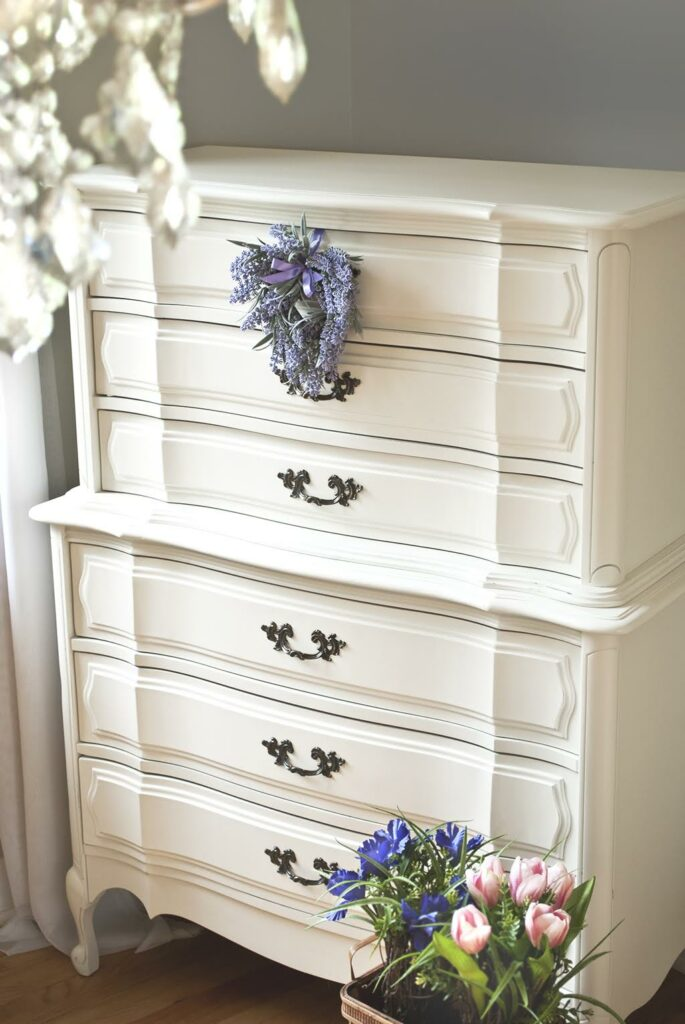 Classic French Dresser by Salvaged Inspirations