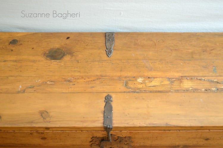 Farmhouse Bench