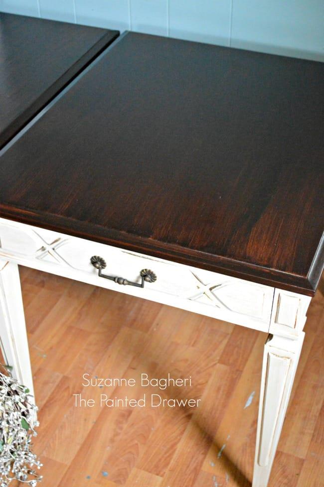 Heritage Table Redo