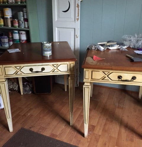 1970s tables