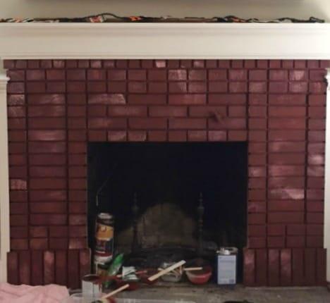 Whitewash Brick