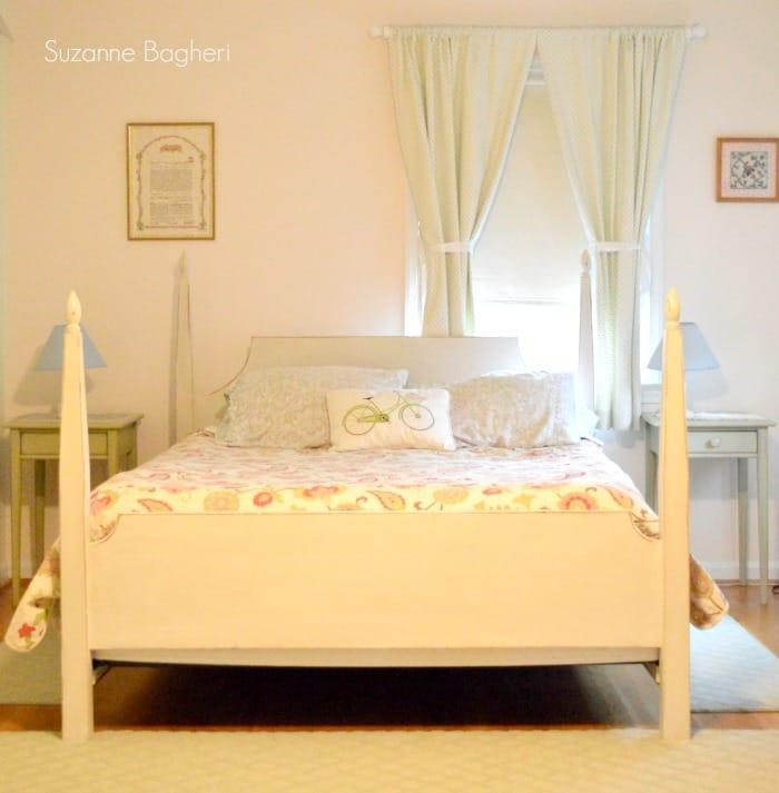 Cottage Chic Bedroom