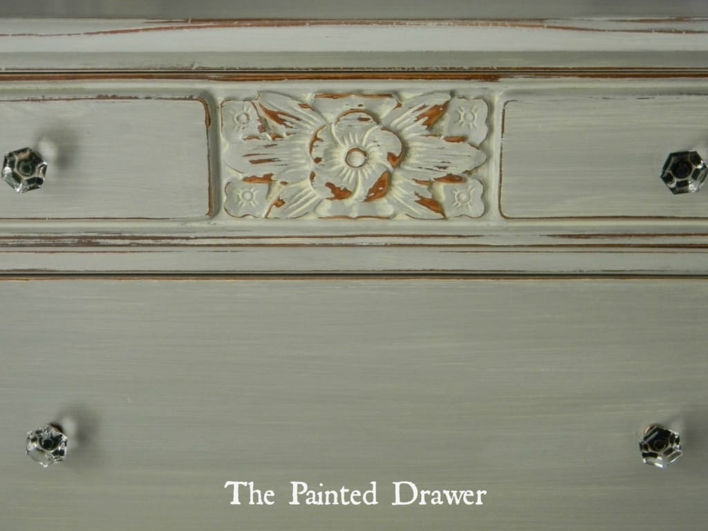 paris gray