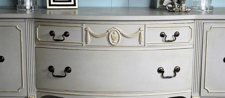 Sideboard Makeovers – Before and Afters!
