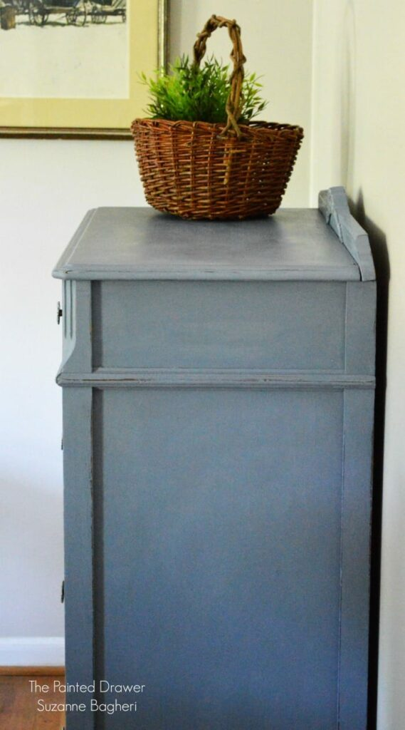 Annie Sloan Old Violet Chest