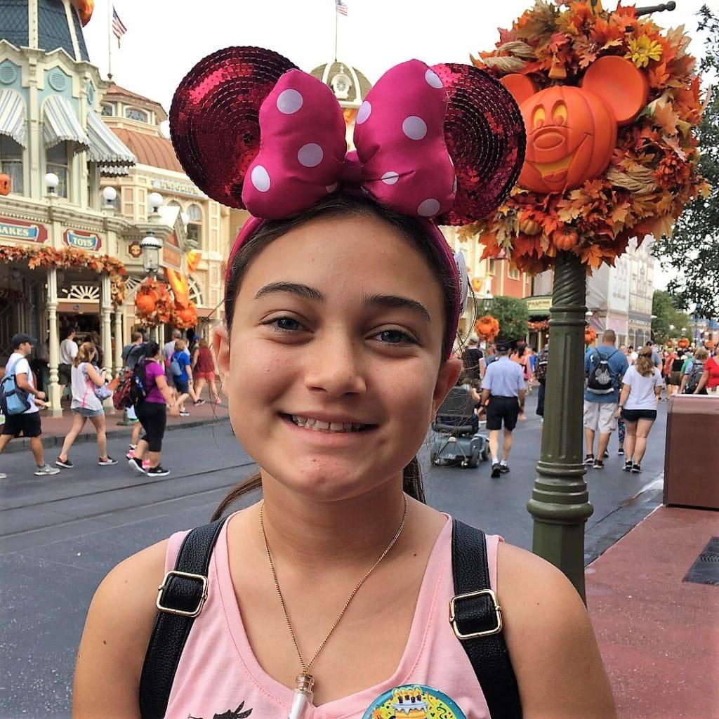 Summer at Disney
