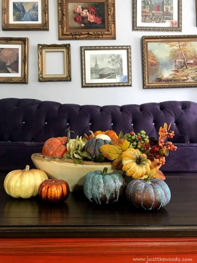Fall Inspiration Share with Kandice and Debra