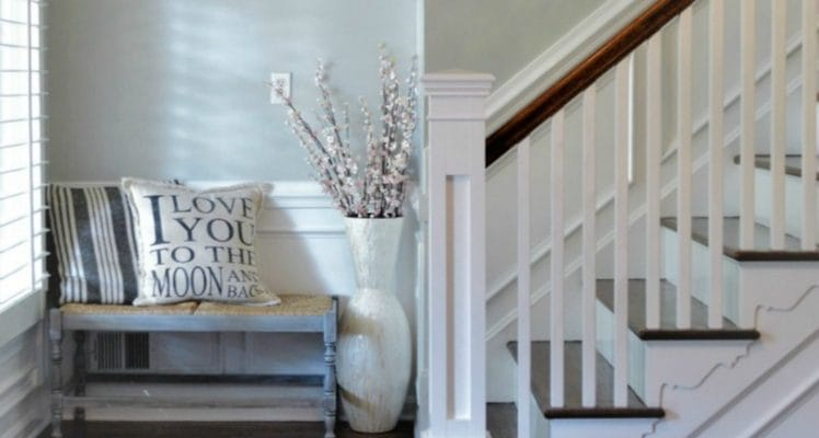 Transform Your Home into Your Haven
