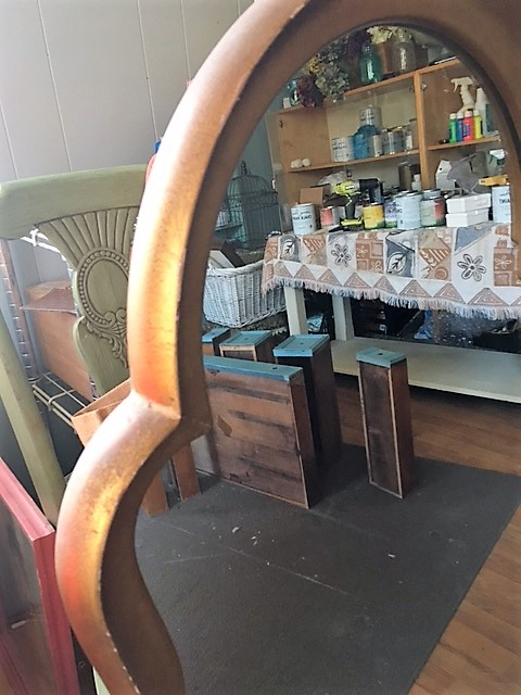 for sale, vintage mirror