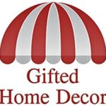 gifted home decor