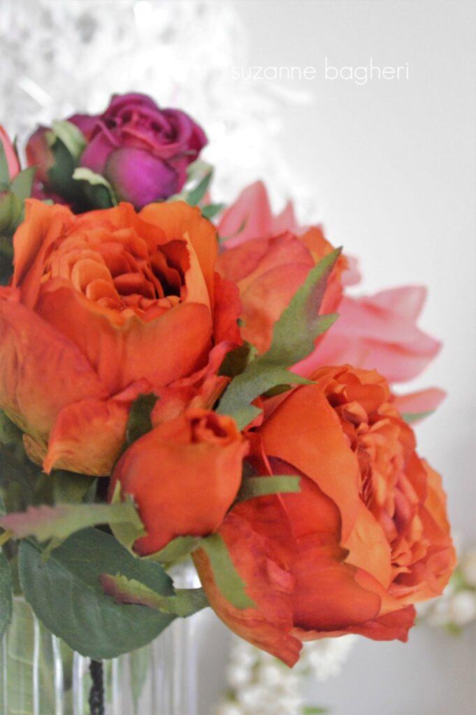 Silk Flowers Direct Arrangement