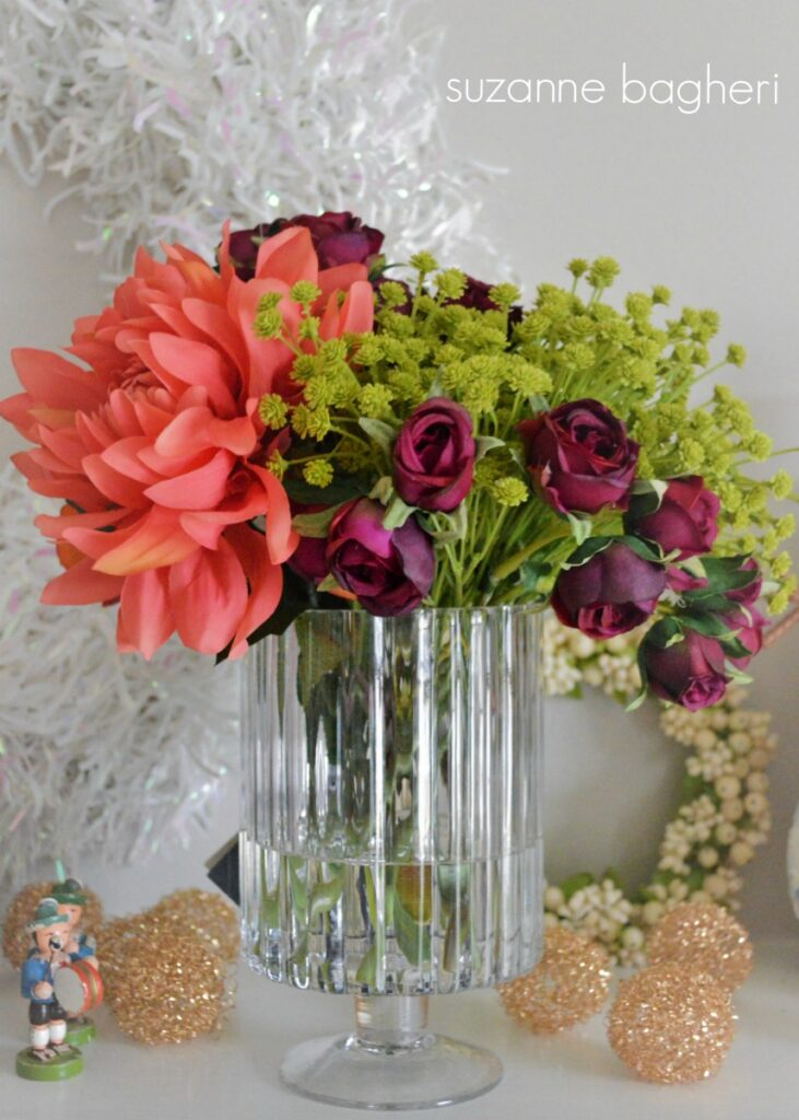Silk Flowers Direct Arrangement