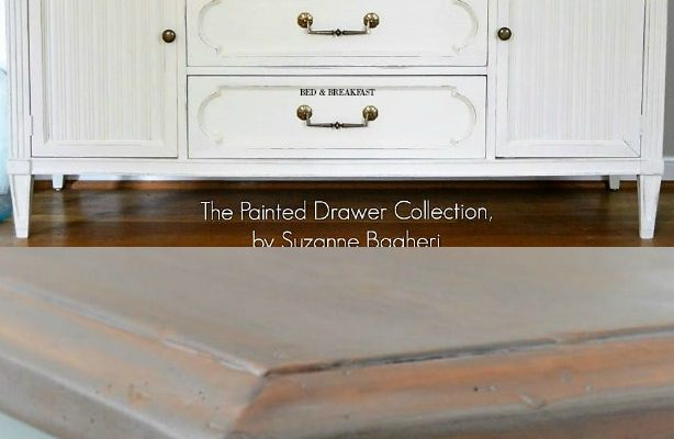 How-To Tuesday: Gray Wood Stain Options