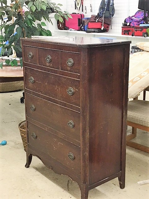 Favorite Find Monday: Sweet Petite Dresser