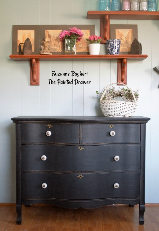 Alisa's Farmhouse Dresser
