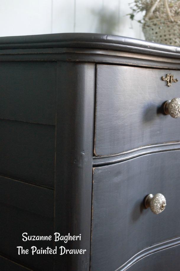 Alisa's Farmhouse Dresser