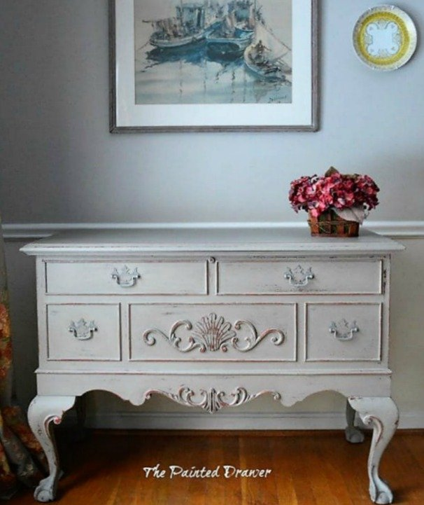 French Lane Cedar Chest