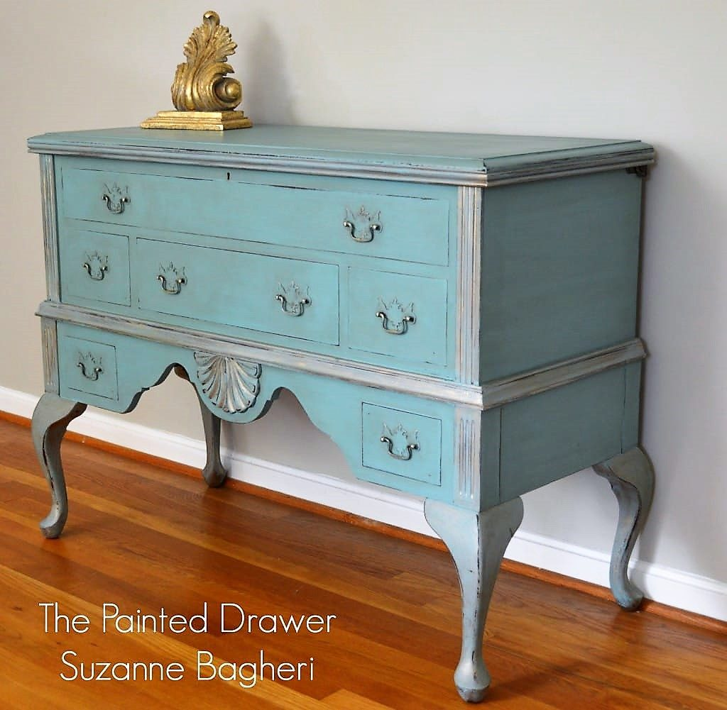 French Cedar Chest