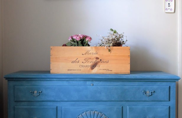 French Aubusson Cedar Chest