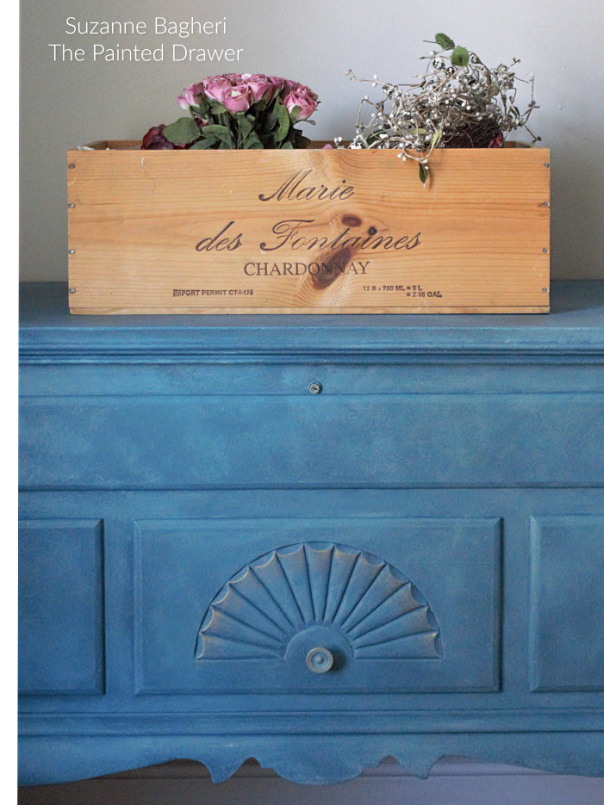 Aubusson French Cedar Chest