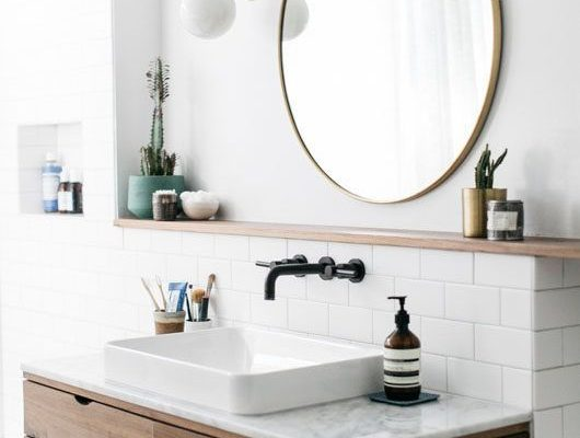 Add More Privacy To Your Bathroom With These Ideas