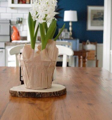 How to Refinish a Hampton's Farmhouse Table