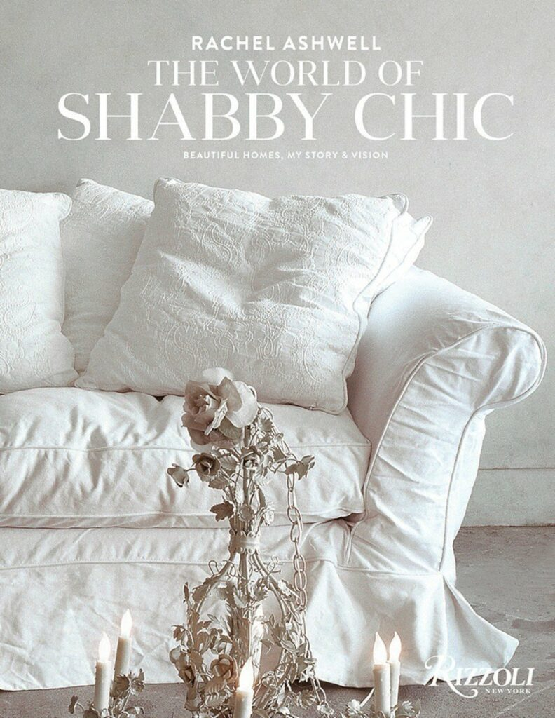 "Is Shabby Chic Still ""In""?"