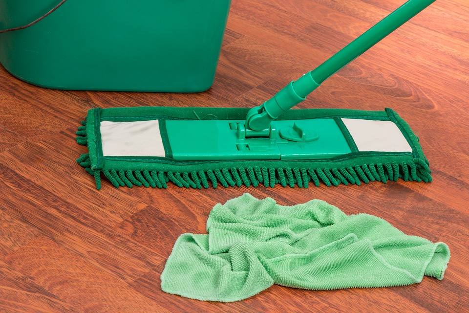 Natural Home Cleaning Tips and Tricks