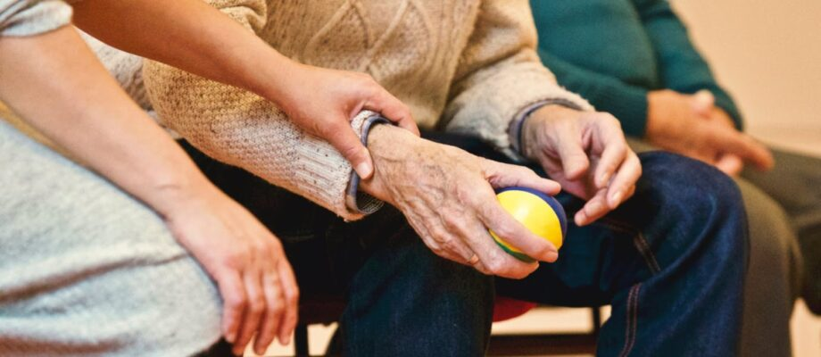 Taking Care of an Aging Family Member