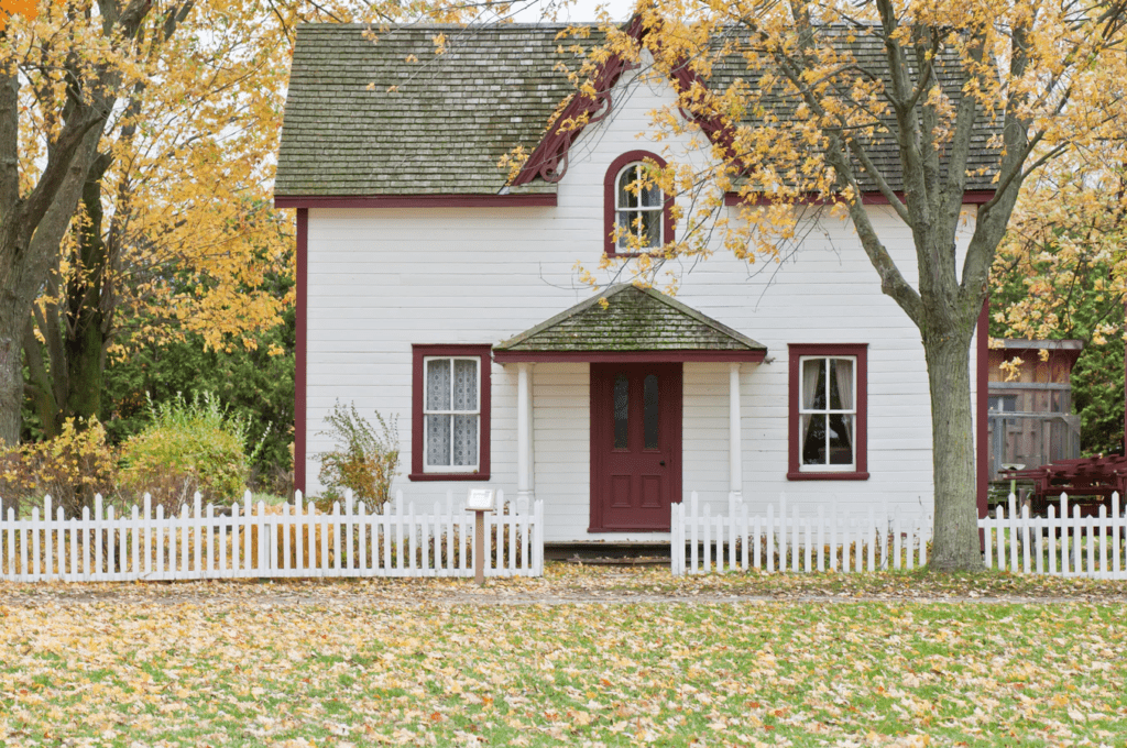 When's the Right Time to Downsize the Home You Live In?