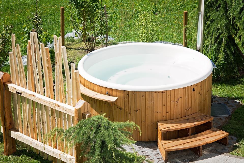 Hot Tub Info