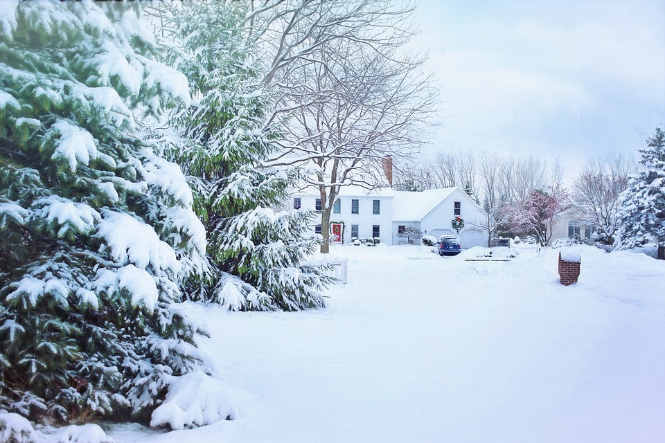 Your Home Winter Checklist