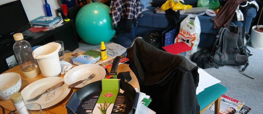 Master the Art of Decluttering