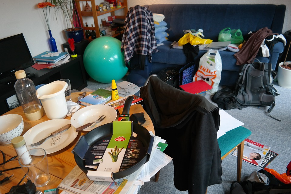 Master the Art of Decluttering