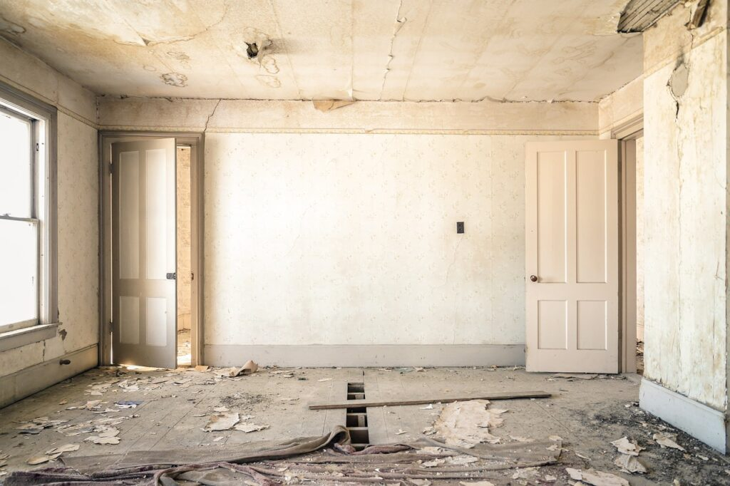 How to Stay Sane During a Home Renovation