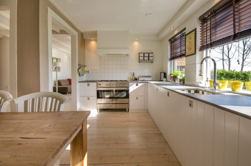 Your Kitchen: The Hub of the Home