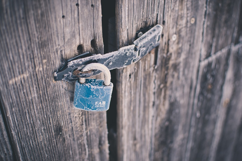 Simple Changes That Make Your Home More Secure