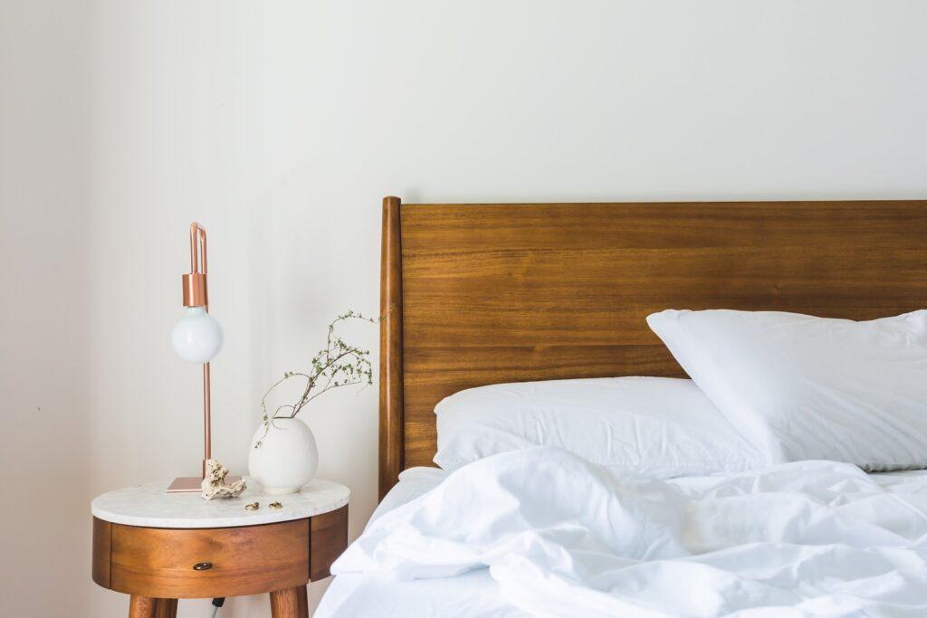 Five Stylish Yet Simple Bedroom Improvement Ideas
