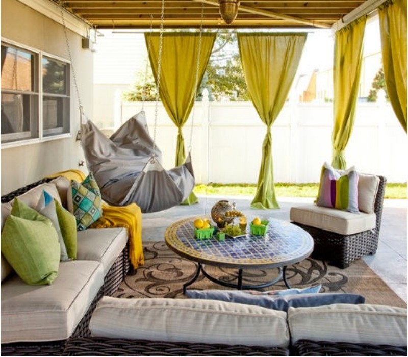 Stylish and Robust, How Your Patio Can Be Both