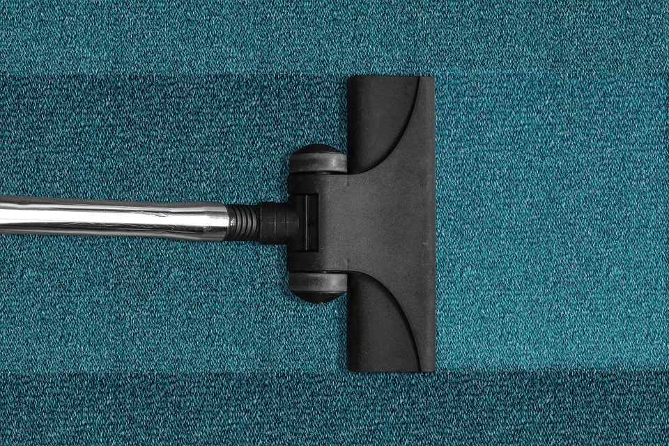 Extend the Life of Your Carpets in 3 Simple Steps