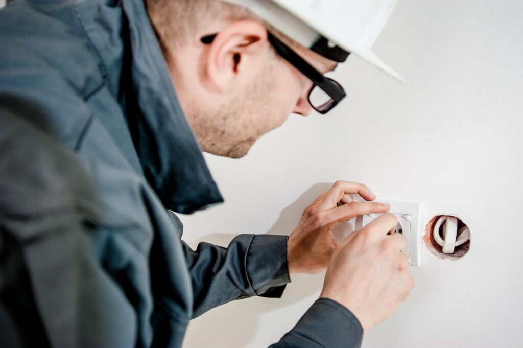 Home Improvements You Shouldn't Do Yourself