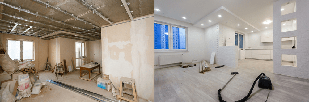 How to Remodel Your Home Without Losing Your Mind