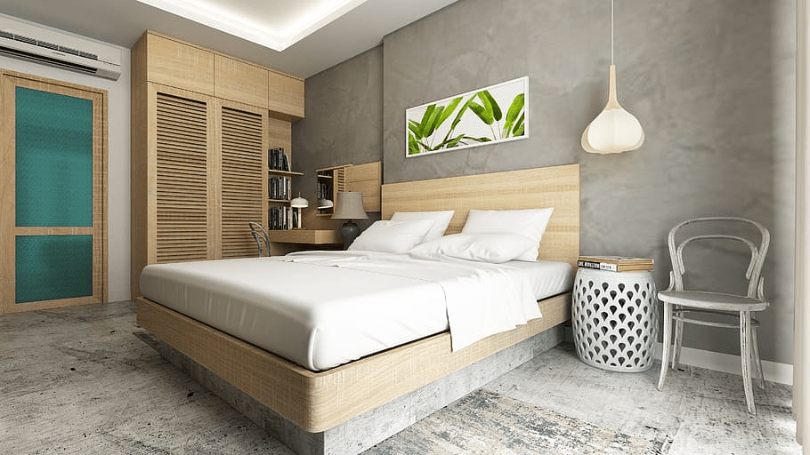 Ideas to Liven Up Your Bedroom Decor