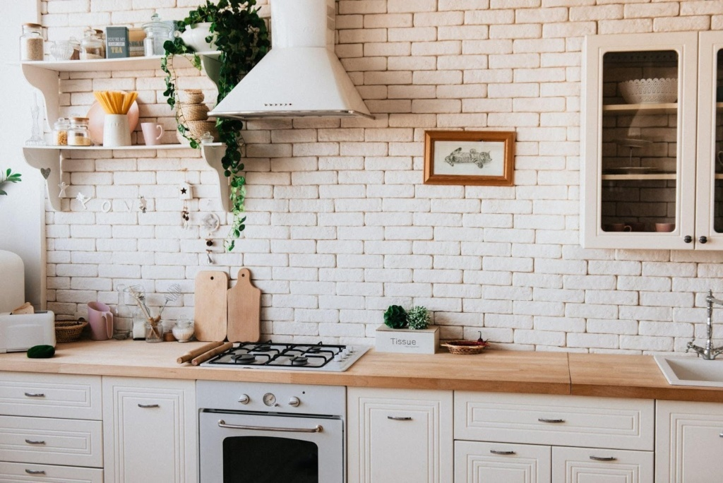 The Little Touches That Make A Kitchen Great