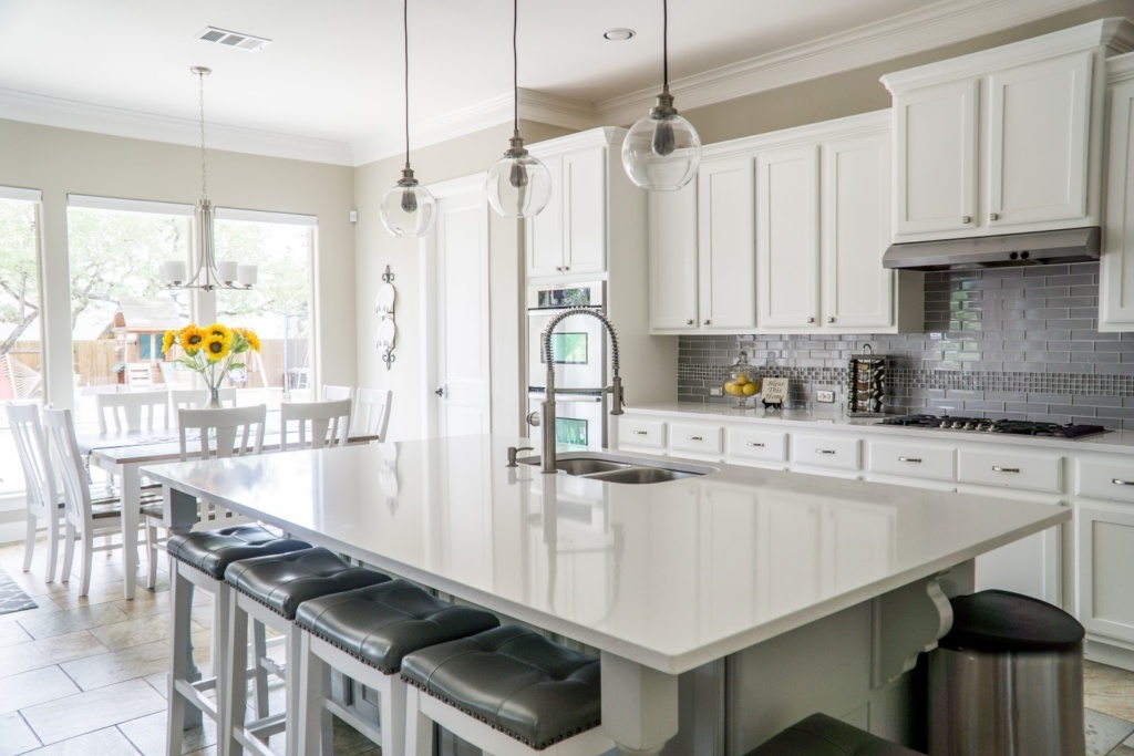Things To Think About When Deciding On Your New Kitchen