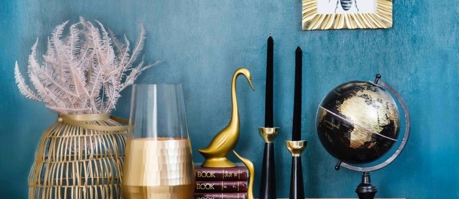 Give Your Home A Sense Of Class