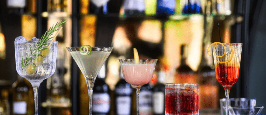 Tips To Help You Maintain a Great Home Bar